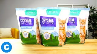 Frisco Crystal Litter | Chewy