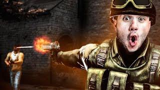 """""""VOY VOLANDO!""""Counter-Strike: Global Offensive #208 -sTaXx"""