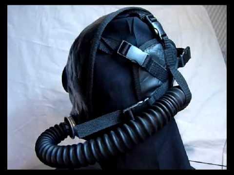 Gas Mask Paintball Mask Gas Mask