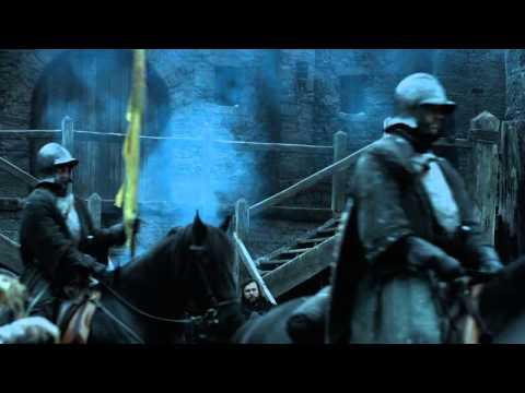 Game of Thrones Season 5: Episode #5 Preview HBO