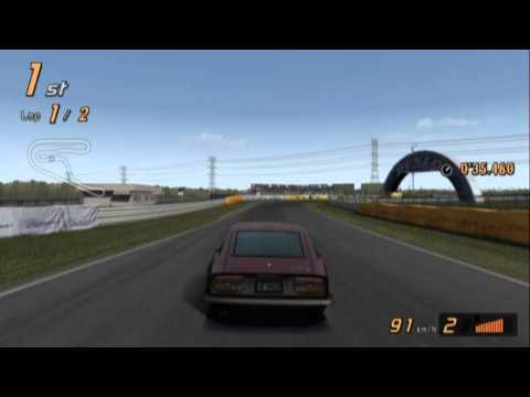Gran Turismo 4 Prologue (PS2 Gameplay)