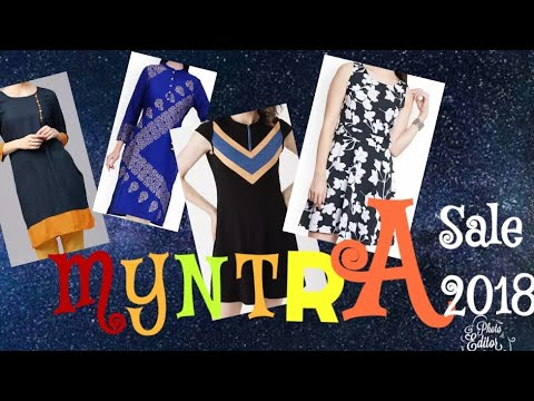 Myntra Shopping Haul | Everything around RS 300 | Honest Review 2018 |  Shopping Haul India