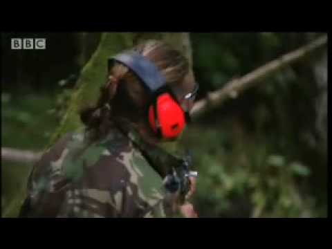 Close Quarter Battle test - SAS - Are You Tough Enough? - BBC action Image 1