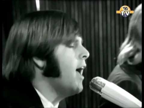 Beach Boys   -  I Can Hear Music