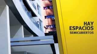 Espacios Semicubiertos Durlock® - Obra Nuevo Quilmes
