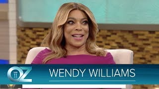 Wendy Williams On Getting Remarried