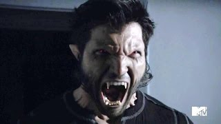 Derek Hale - Monster