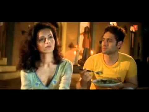 Bin Tere Kya Hai Jeena - woh lamhe (2006) with lyrics (Hindi...