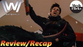 Westworld | Season 2 | Finale | Recap/Review