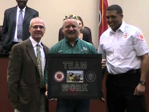 Manchester TN - Board Of Mayor and Alderman meeting 02-04-2014