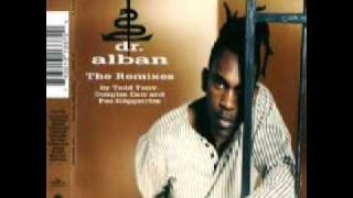 Watch Dr Alban Let The Beat Go On video