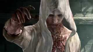 The Evil Within - East PAX Trailer - ITA