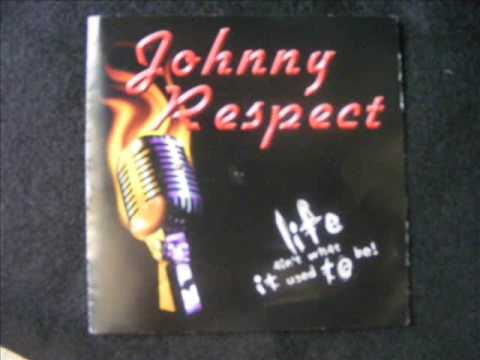 Johnny Respect - Broken Homes