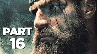 GHOST RECON BREAKPOINT Walkthrough Gameplay Part 16 - MADERA (FULL GAME)