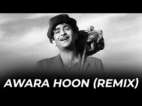 Awara Hoon (2014 Remix) - DJ Saur | Electrussion Vol.3 | Promo...