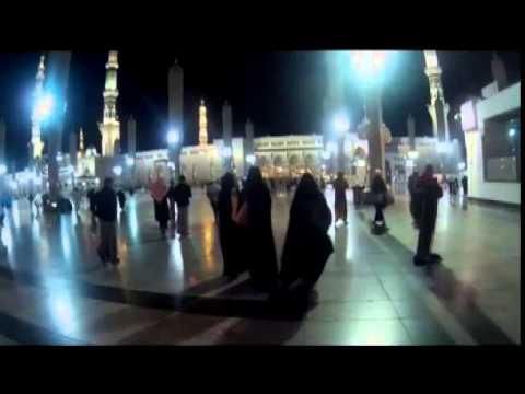 Video indahnya ibadah umroh