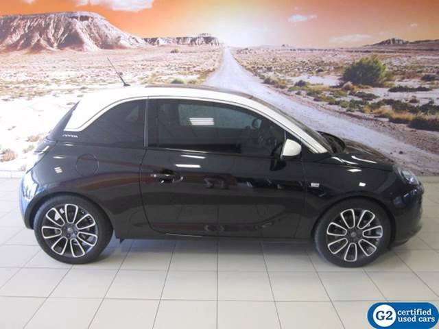 OPEL ADAM 1.0T EcoFLEX GLAM + PANORAMIC ROOF Auto For Sale On Auto Trader South Africa