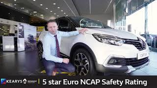 Kearys Renault - 2019 Renault Captur