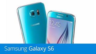 Samsung Galaxy S6 (recenze)