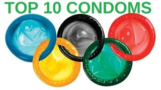 ─►TOP 10 CONDOMS YOU NEED TRY! ★