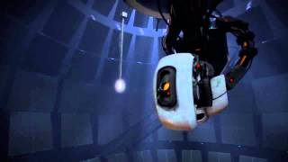 SFM Portal 2   You Monster Fan Music Video