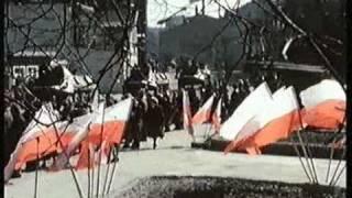 Solidarity Poland 1981