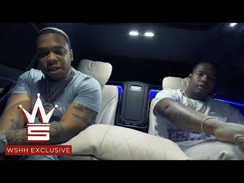 "Don Q Feat. Kollision ""Red Light"" (WSHH Exclusive - Official Music Video)"