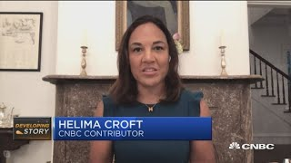 Potential OPEC+ supply cuts and Iran 'shadow war' speculation: RBC's Helima Croft