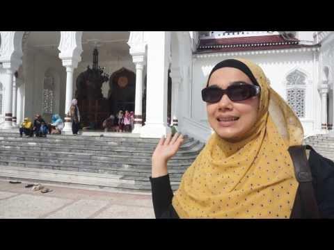 Jaulah Imaniyyah ke Banda Aceh - Masjid Raya Baiturrahman