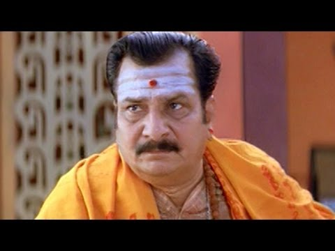 Jayam Movie || Ralapalli Tell Sadas Father about Her Sentiment...