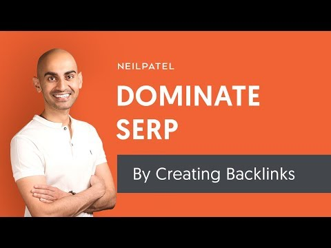 Bulletproof Tactic to Dominate Google Search Rankings - How to Create Backlinks