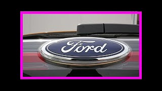 Breaking News | Ford and mahindra enter new partnership