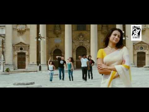 Sean Paul - Other Side of Love - Vinnaithandi varuvaya - Hosanna...