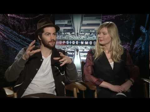 Interview with Jim Sturgess and Kirsten Dunst for
