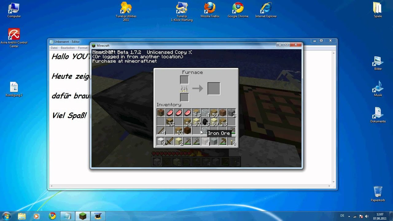 Minecraft – Wikipedia