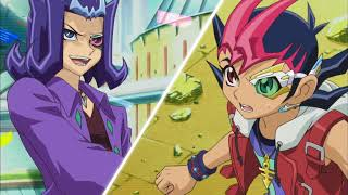 Yu-Gi-Oh! ZEXAL- Season 1 Episode 02- Go with the Flow: Part 2