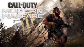 Call of Duty: Modern Warfare | Official Multiplayer Open Beta Release Date Trailer