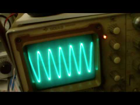 Homemade Radio Receiver project - Part 1