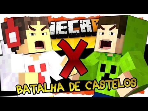 CRONOS vs SPOK - Batalha de Castelos