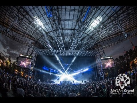 "Umphrey's McGee: ""Women, Wine and Song"" Live from Alpharetta, GA 08.24.13"