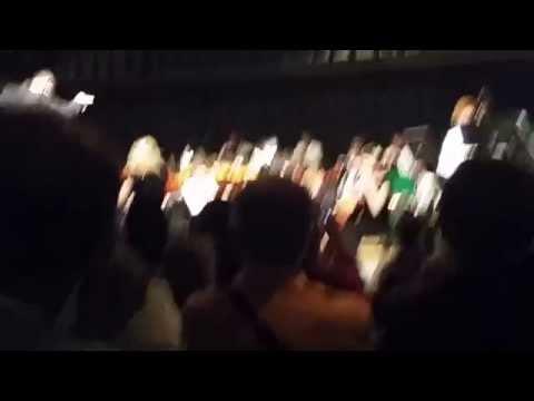 Castillero Middle School Jazz Band and Symphony