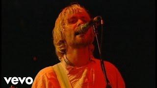 Клип Nirvana - Dumb (live)