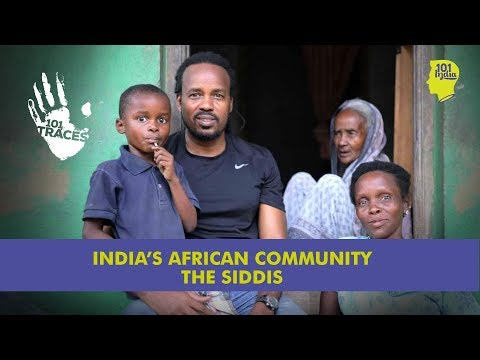 Siddis: In It For The Long Run | Unique Stories from India thumbnail