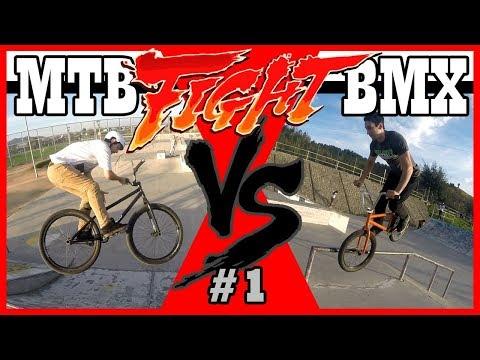 5 ПРЕИМУЩЕСТВ MTB перед BMX #1