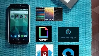 Top 10 Best Apps For Android 2017