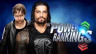 How did WrestleMania affect Roman Reigns & Dean Ambrose
