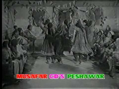 Pashto Movie - JAWARGAR 8