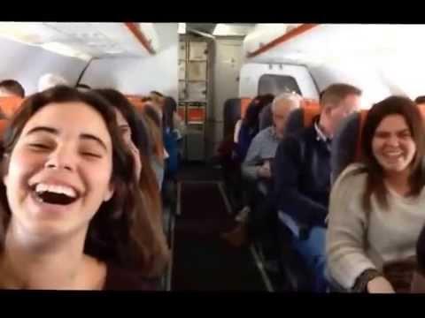 Watch heartwarming moment four Spanish girls pay suprise vist to friend in Belfast