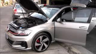 Volkswagen Golf GTI 2 0 DSG TSI 2018