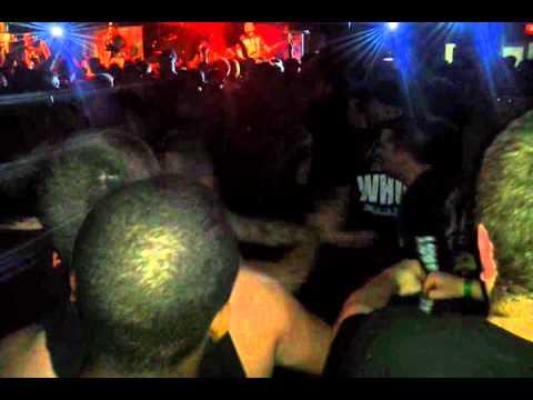 Emmure - R2deepthroat - Northern Lights - 4 10 12 video